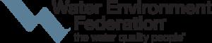 Water Environment Federation Logo CentritekCentrifuge MaintenanceBenicia CA