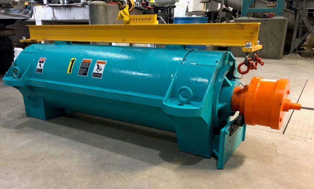 New Centrifuge Used Centrifuge CentritekCentrifuge MaintenanceBenicia CA